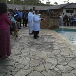 Batismo - Pr. G Miguel - minstrando a palavra