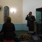 Pr. G. Miguel Ministrando sobre oferta e Dsas.